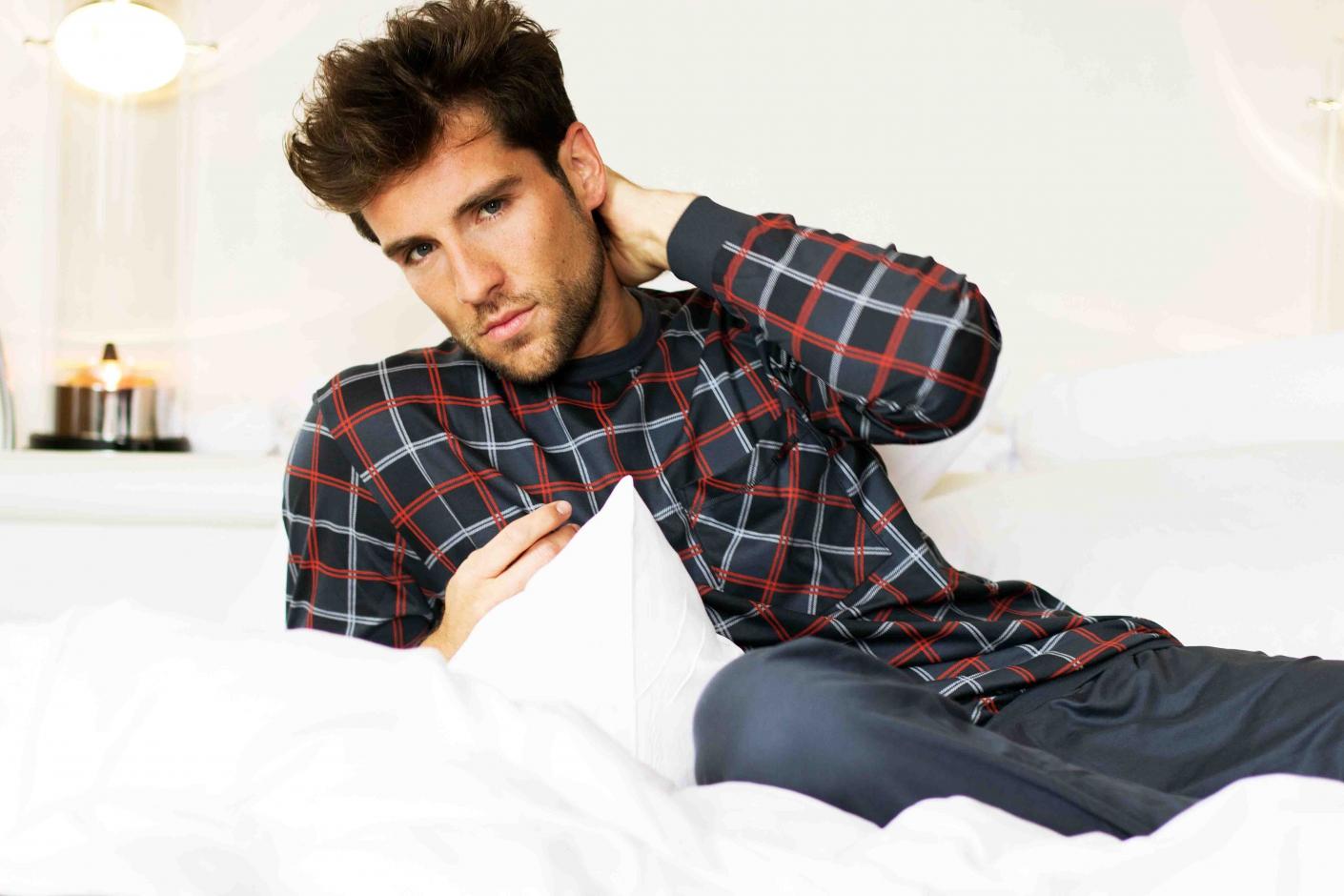 Sleep- & Loungewear: CALIDA