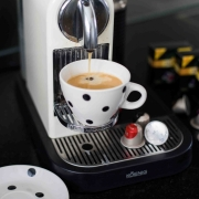 Coffee: Jacobs Kaffee