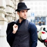 Outfit: HUGO by Hugo Boss