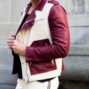 Outfit: Bally