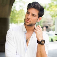Accessories: Fossil