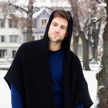 Outfit: PKZ MEN, www.pkz.ch