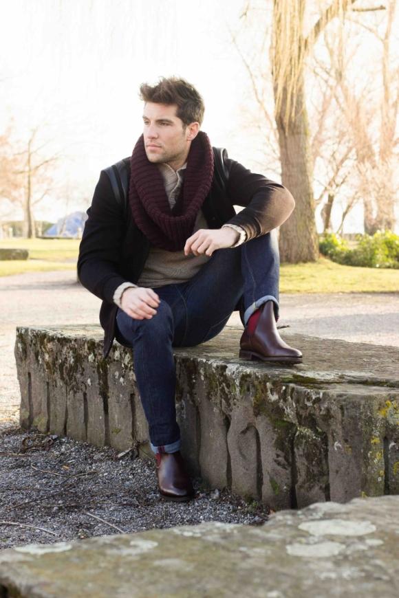 Schuhe: Mathew & Son by Ochsner Shoes