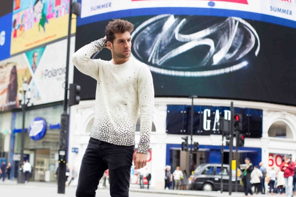 Styling: Scotch & Soda