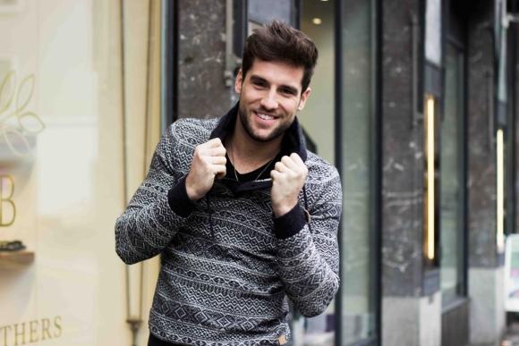 Sweater: Esprit