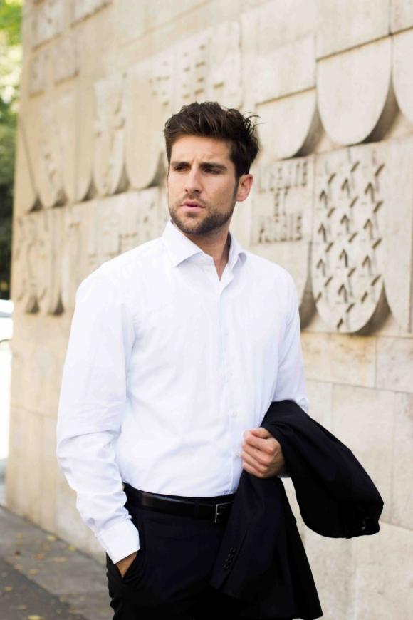 Business T-Shirt: CALIDA