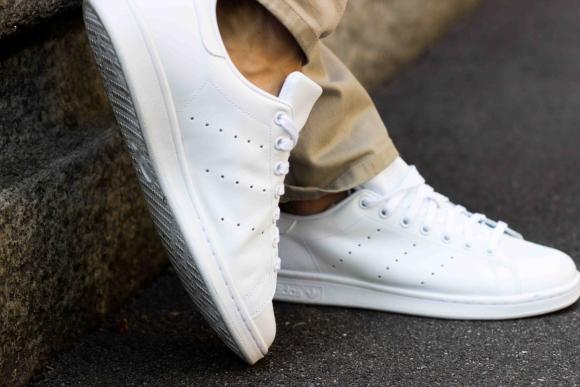 Shoes: Adidas