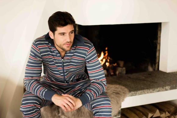 Lounge- and Nightwear: CALIDA