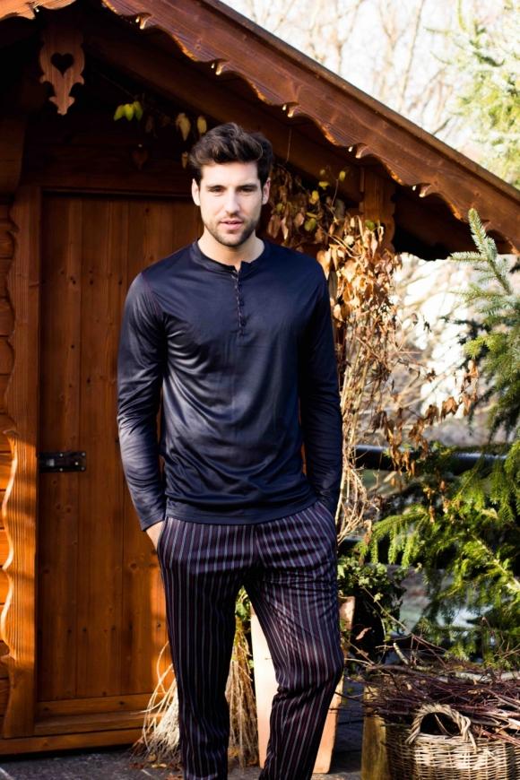 Nightwear: CALIDA
